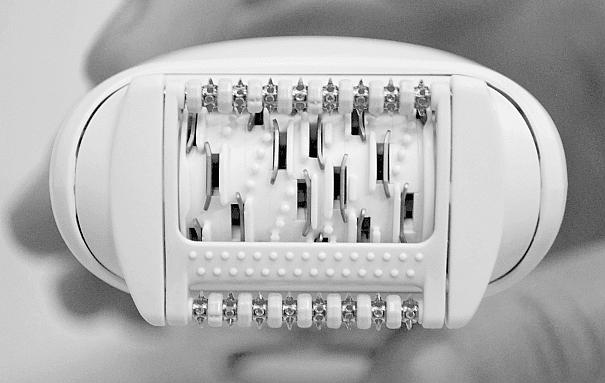 Braun Silk-Epil 5280 tweezers