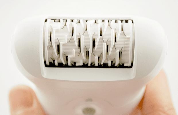 skin contact cap impressions