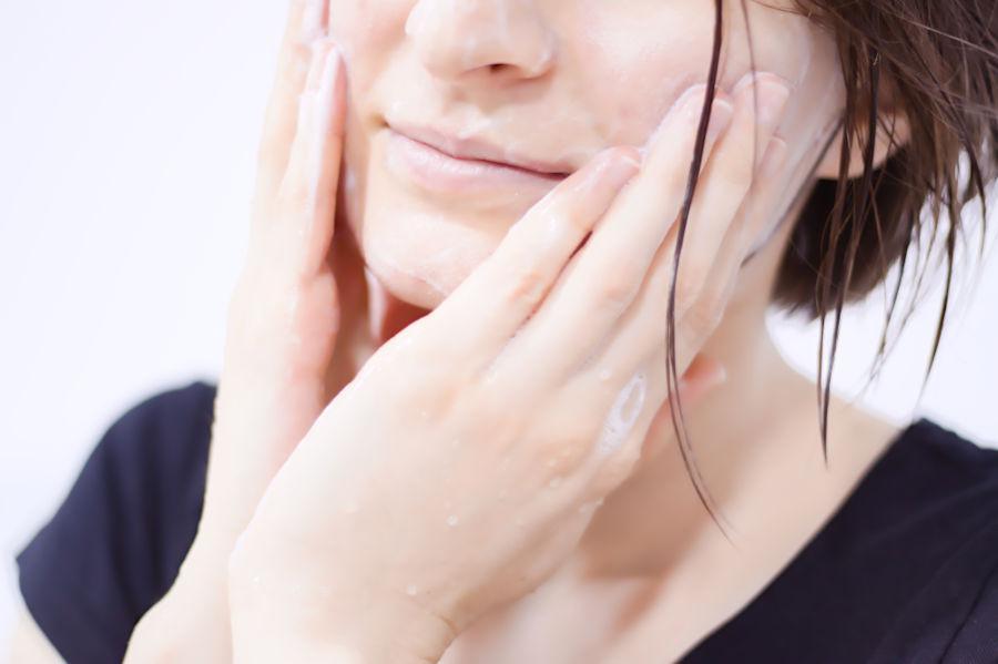 face washing tips