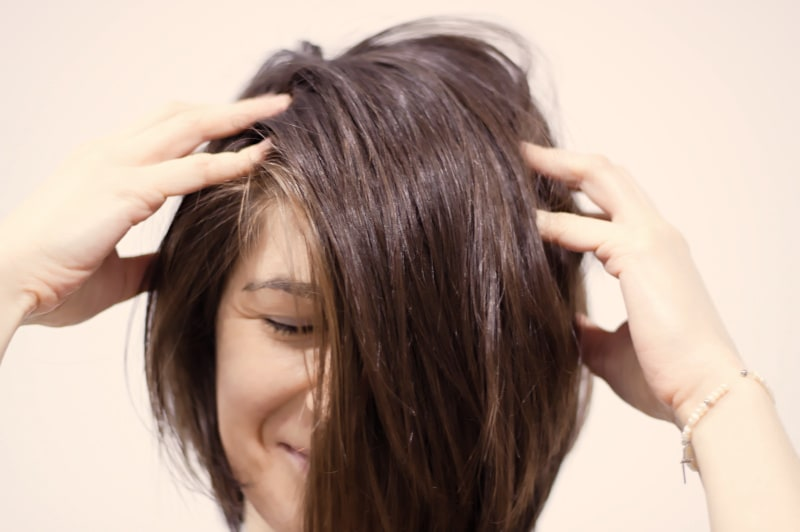 the benefits of scalp massagers